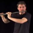 Beatboxing flute inspector gadget remix   YouTube