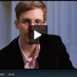 Xmas Message from Snowden