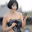 X.pose 3D printed dress exposes your body as you reveal data   CNET