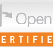 OpenID Certified ロゴ