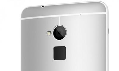 The HTC One Maxの指紋読取装置が指紋を誰でも読める形で保存していたことが発覚 写真提供: HTC